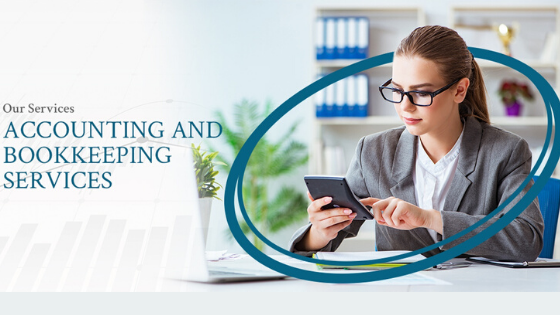 Benefits of Outsourcing Your Bookkeeping Services