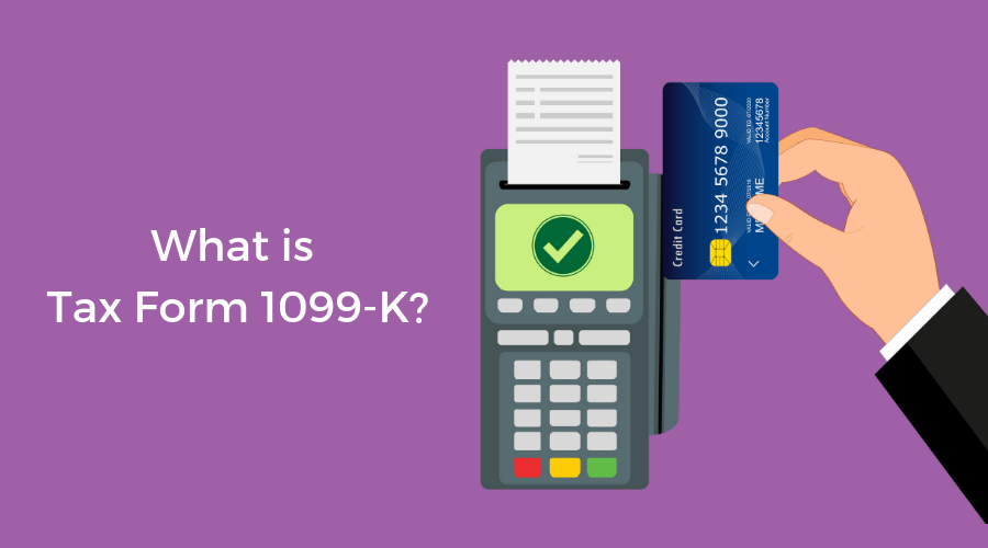 How To Report 1099-K Income On Tax Return