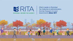 Regional income tax agency Ohio